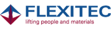 Flexitec - lifting people and materials